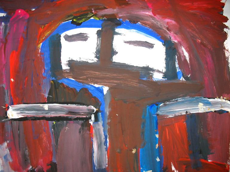 Peinture 8