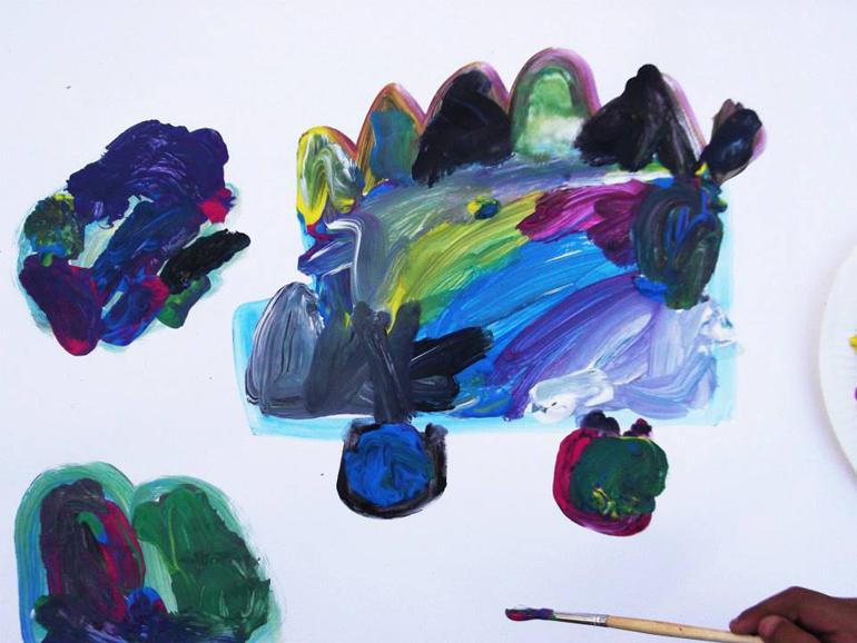 Peinture 7